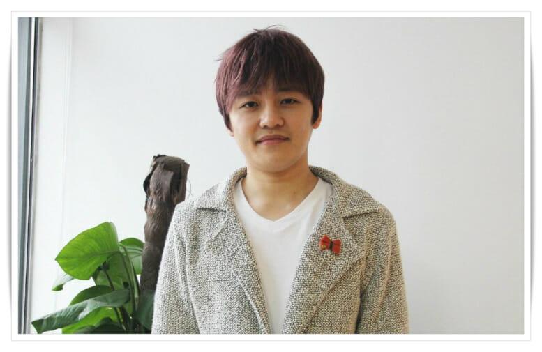 ヤンチャオユエ楊超越の彼氏wiki