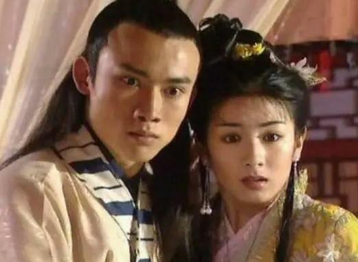 ジン・チャオ妻と結婚子供
