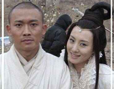 ニエユエン結婚と妻と嫁